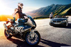 Moto + Auto Drive 2014